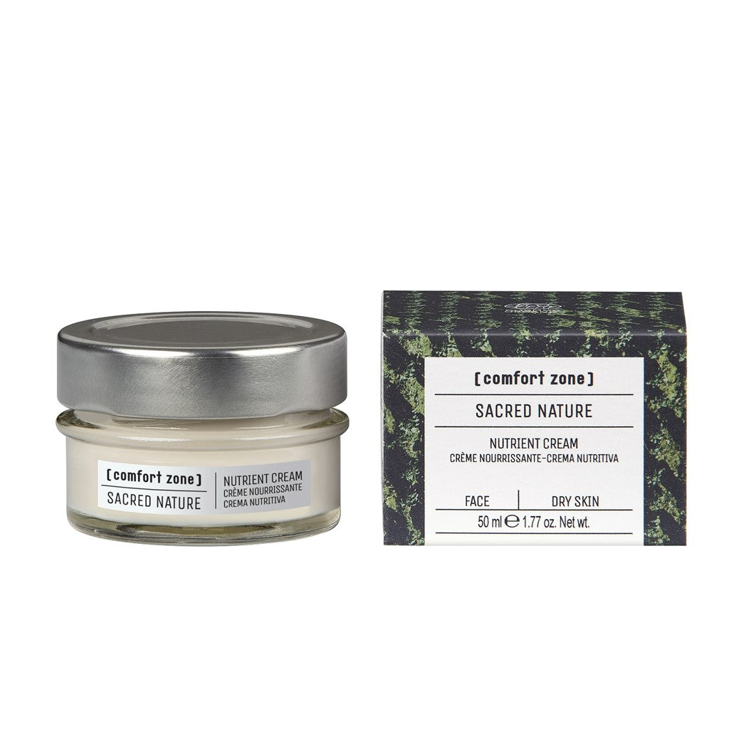 Comfort Zone Sacred Nature Nutrient Cream 50 ml.
