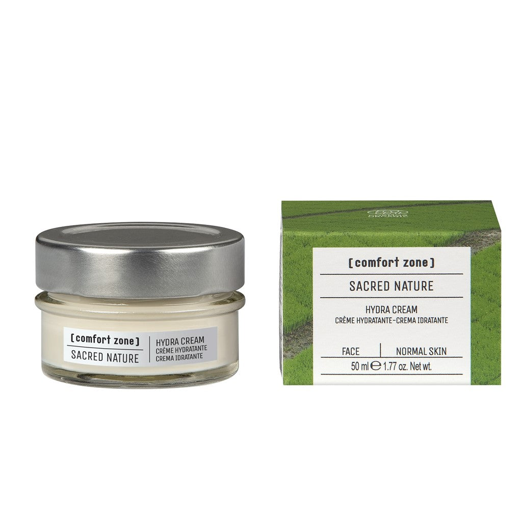 Comfort Zone Sacred Nature Hydra Cream 50 ml.