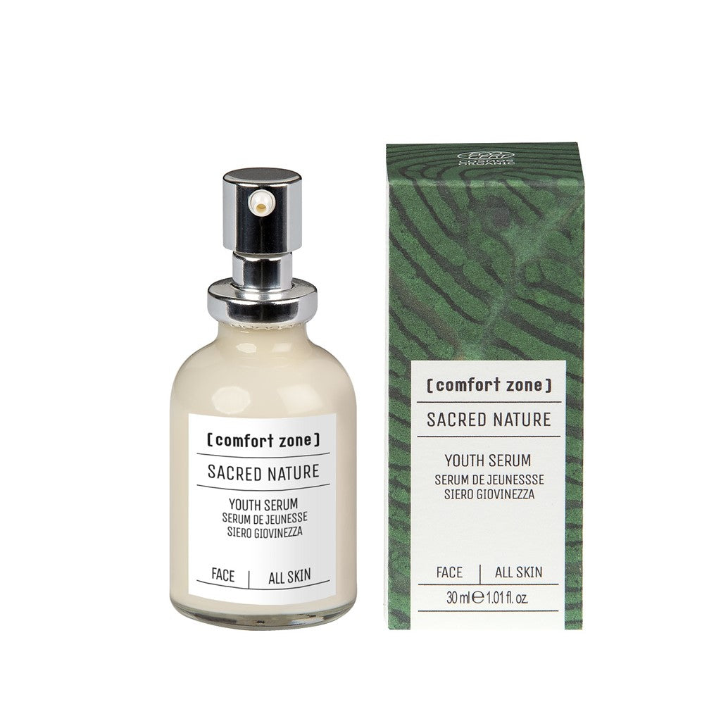 Comfort Zone Sacred Nature Youth Serum 30 ml.