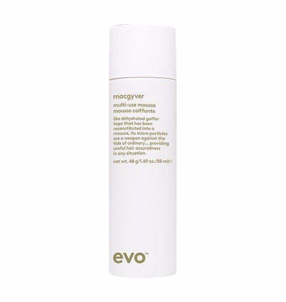EVO Macgyver Multi Use Mousse Mini