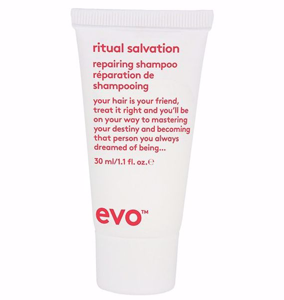 EVO Ritual Salvation Repairing Shampoo Mini
