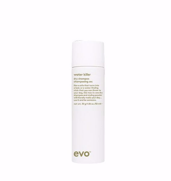 EVO Water Killer Dry Shampoo Mini