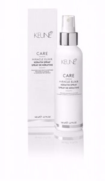 KEUNE CARE Miracle Elixir Keratin Spray
