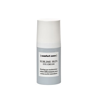 Comfort Zone Sublime Skin Eye Cream 15 ml.