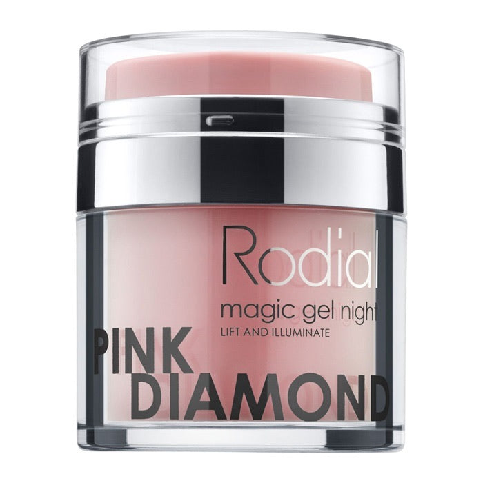 Rodial Pink Diamond Magic Gel Night 50 ml.