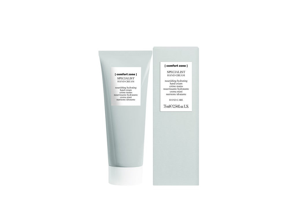 Comfort Zone Specialist Hydrating Nourishing Hand Cream 75 ml.