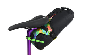 Load image into Gallery viewer, LOAM X GK Bikepacking Saddle Harness