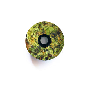 Colorado Camo Topcap
