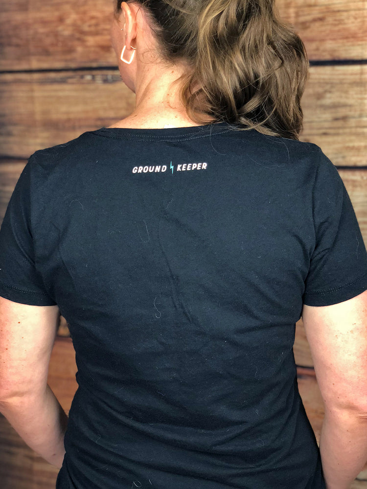 Load image into Gallery viewer, Women's Ground Keeper T-Shirt
