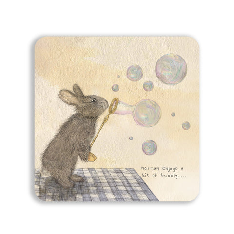 Norman Rabbit Coaster