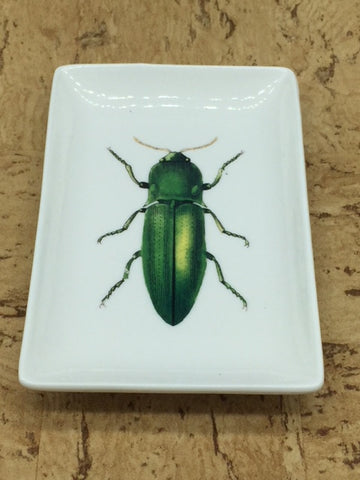 Beetle Trinket Tray
