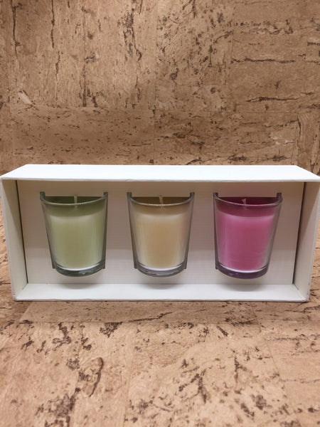 Happy Hour Candle Collection