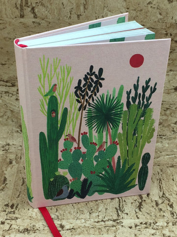 Full Colour Joshua Tree Notebook