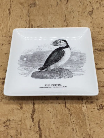 Puffin Trinket Tray