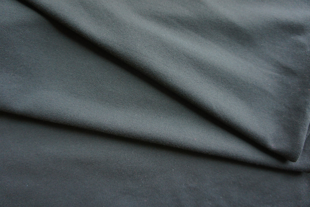 Performance Microfiber that is soft and moisture-wicking