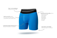 The Athletic Fit Boxer Brief
