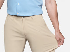 The Limitless Performance Chinos