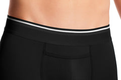 Endurance Compression Shorts