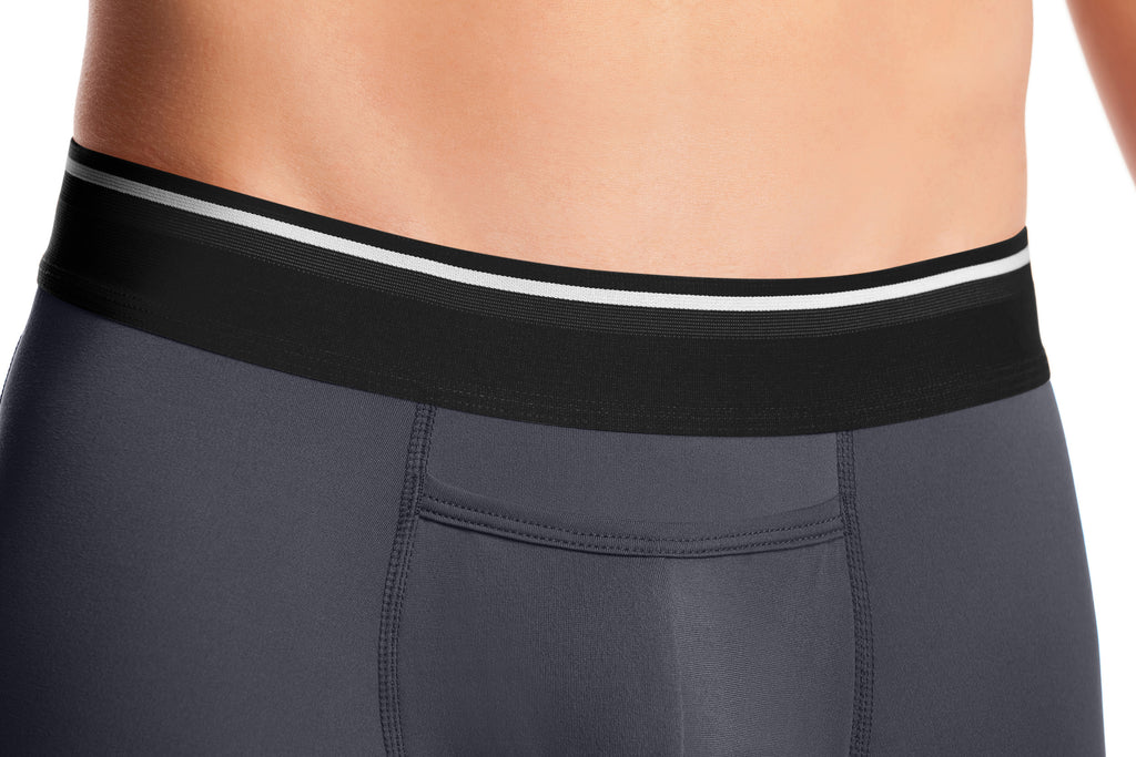 The Standard Fit Boxer Brief - Variant 2