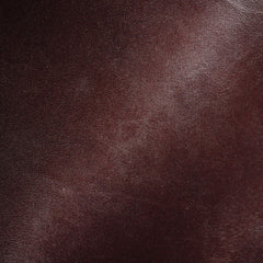 Stallion leather in Coffee