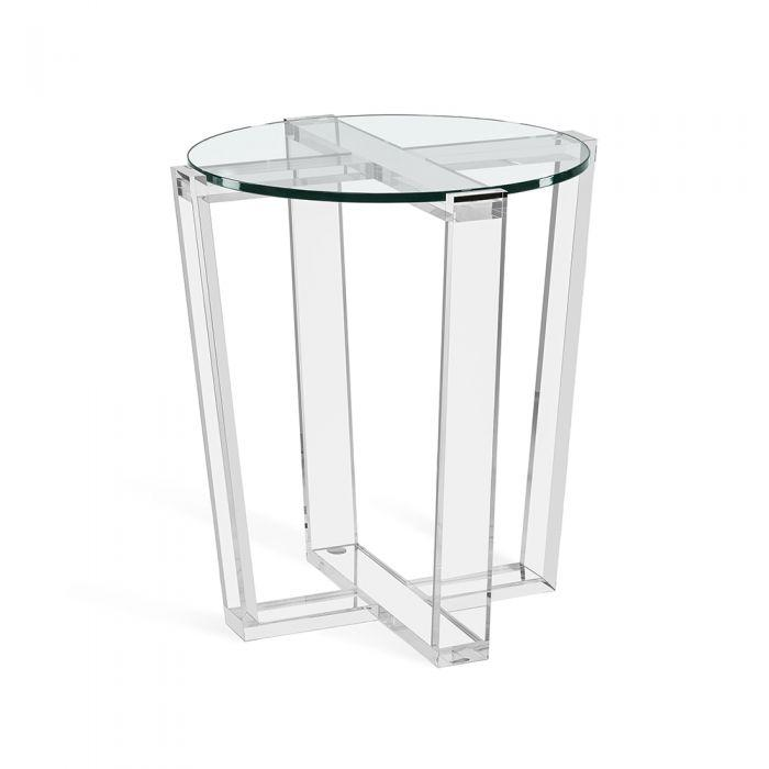 Jean Side Table - Interlude Home