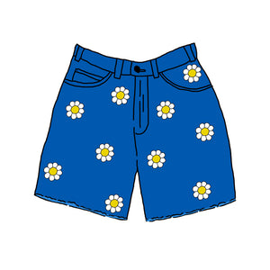 DAISY SHORTS - CUSTOM MADE