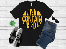 Load image into Gallery viewer, Men's Whiskey Tee