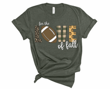 Load image into Gallery viewer, Love Fall Tee