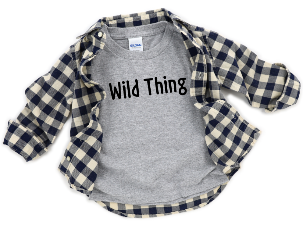 Youth Wild Thing Tee