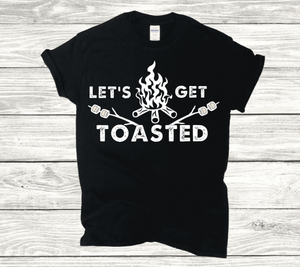 Men's Toasted Tee