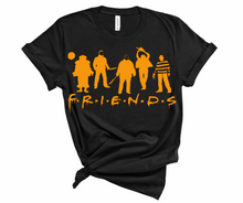 Load image into Gallery viewer, Friends Halloween Tee