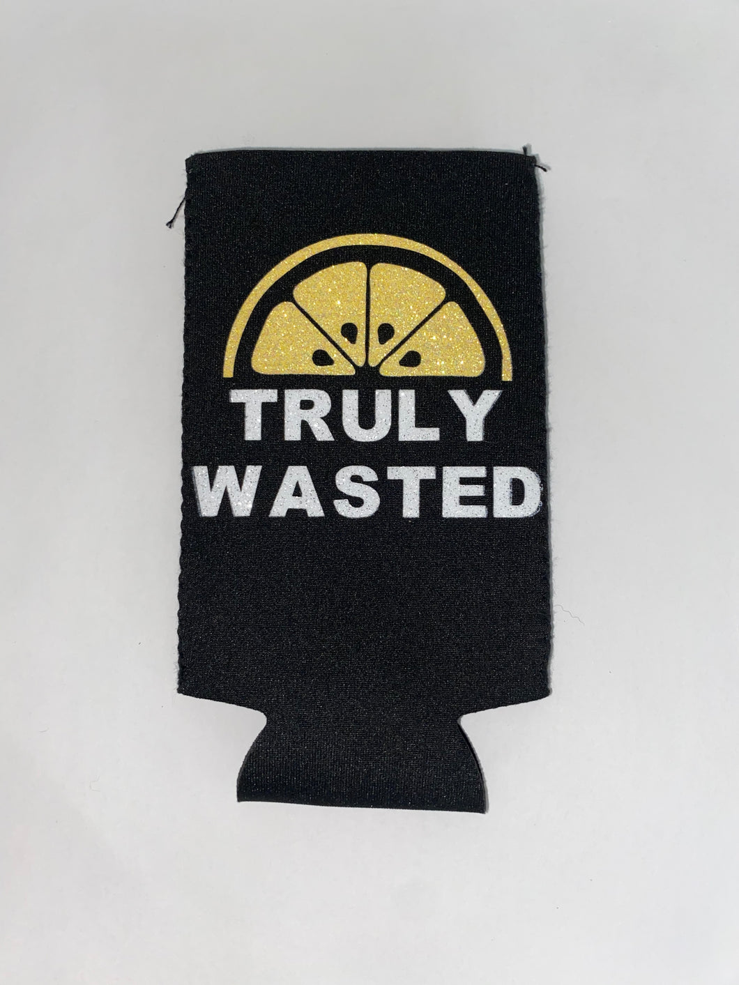 Wasted Koozie