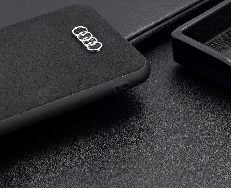 Luxury Audi Four Rings Case - Edition 2
