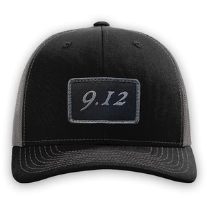 Hat B/G - 9.12 Patch