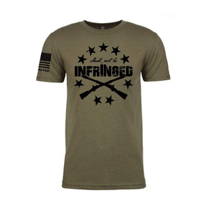 T-Shirt - Infringed