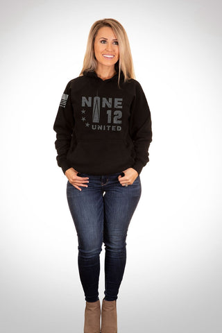 Hoodie - Nine Twelve United