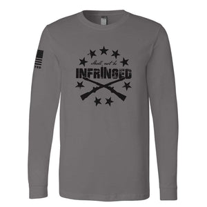 Infringed - ML