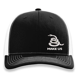 Hat B/W - Make Us