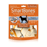 SmartBones Rawhide-Free Sweet Potato Dog Treats