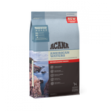 ACANA + Wholesome Grains American Waters Recipe with Whole Saltwater & Freshwater Fish Dry Dog Food