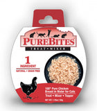 PureBites Mixers Chicken Breast in Water Cat Food Topper Treat