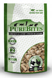 PureBites Chicken Breast & Catnip Freeze Dried Cat Treats
