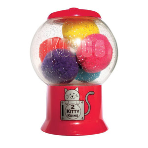 KONG Catnip Infuser Cat Toy