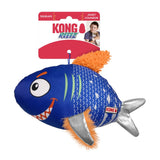 KONG Reefz Dog Toy  (Colors Vary)