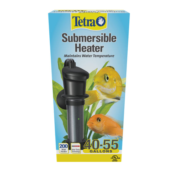 Tetra 40-55 Heater for Aquariums
