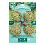 Oxbow Animal Health Enriched Life Timbells Toy