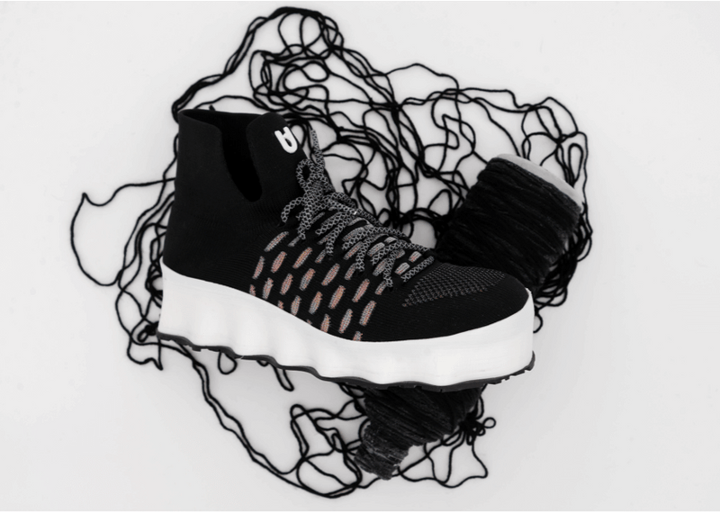 Made From Recycled Plastic | Sustainably Made Sneakers