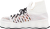 Yin and Yang Collection | Unis Sneakers | White