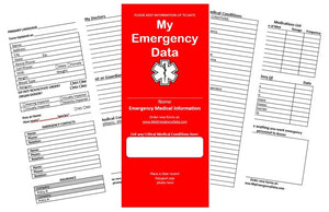 MEDICAL ALERT LIFE POCKET For Home or Work