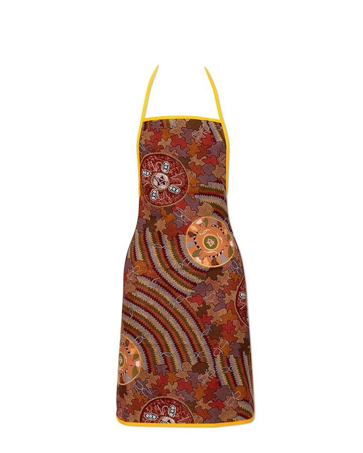 😍 Aboriginal Apron 😍  👉 Find...